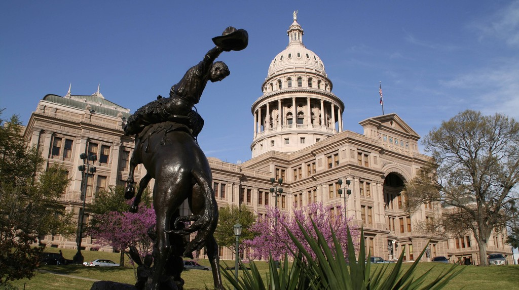 Texas State Capital_Ed Schipul